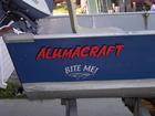 ALUMACRAFT AND BITE ME!!