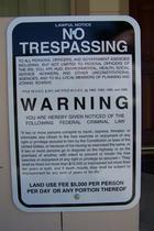 Lawful Notice