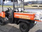 Winchester Vol.Fire Dept. RTV Rescue unit