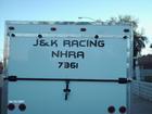 Race Trailer