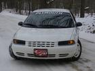 RYAN'S Car
