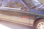 1993 Dodge Spirit Front Door lettering
