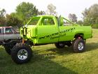 1978 Dodge Power Wagon (EXPRESS TRUCK)