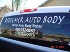 Redeemer Auto Body