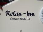 Relax-Inn Sargent Beach Texas