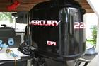 Mercury Outboard Graphics