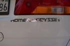 2003 Honda Homer&#39sOdyssey