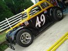 Legends Car