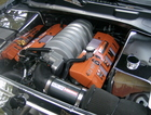 Custom Engine Covers SRT8