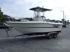 1991 Hydra-Sports Boat
