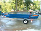 Jon Boat Picture
