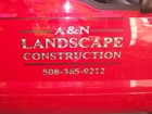 A & N Landscape Construction