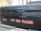 Mama's Truck!