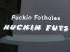 Custom Lettering for my Rear window