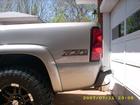 My 2003 Silverado Z71