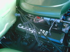 Valve covers on my engine