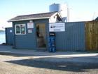 Long Shot boat & Halibut Point Marine boat yard in Sitka