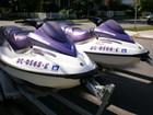 Jet Ski Boat Numbers