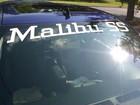 my new malibu maxx SS