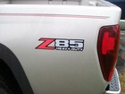 Z-85 Decal
