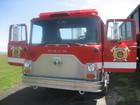 Truck 61's Custom Emblems