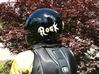 Rock N Roll Helmet