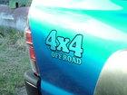 4x4 off road