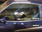 Ford Mustang II Cobra