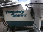 Forevers Destiny Carolina Skiff