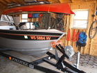 Beautiful Boat registration numbers from Signspecialist.com!