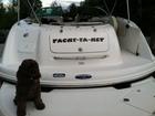 Yacht-ta-hey