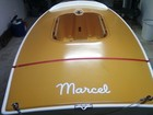 &#3977 Barnett Butterfly Sailboat - &#39Marcel&#39