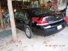 My SS Sport Sedan   (SS Impala)