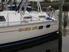 our new boat