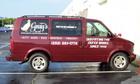 Gray&#39s Department Store Delivery Van