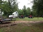 my tractor truck