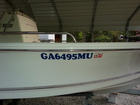 My Boat Registration Numbers