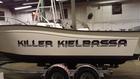 KILLER KIELBASSA - 22 ft. Palm Beach