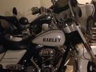 Harley Lettering