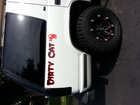 TRUCK DECAL
