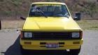 88 TOY TRUCK BRACKET RACING STREET LEGAL DRAGS