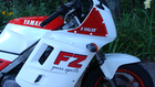 1987 Yamaha FZ700