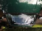 windshield of my truck. BOARDER CROSSER