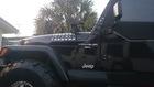 1997 Monster Jeep TJ