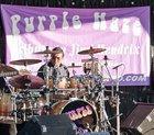 Bass drum logo