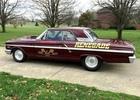 1964 Fairlane Nostalgia Race Car