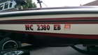 New boat numbers