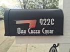 mailbox address