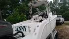 Boat's Name