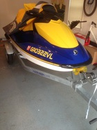 our Sea Doo